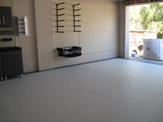 Garage gallery garage storage solutions sydney garage blitz the garage below not only has enormous wall storage it has our garage floor tiles called autodeck our customer can close the roller door and her children solutioingenieria Choice Image