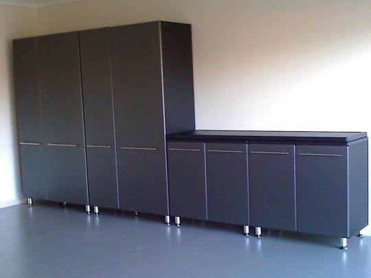Garage Gallery & Garage Gallery - Garage Storage Solutions Sydney - Garage Blitz