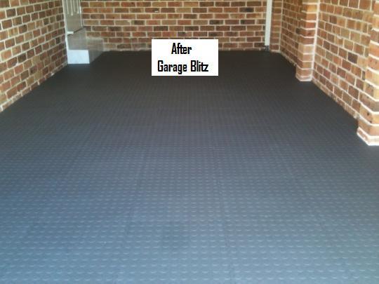 Norsk Pvc Tiles Garage Storage Solutions Sydney Garage Blitz