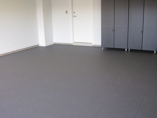 Multi Purpose PVC Garage Tiles