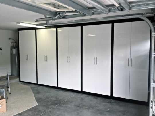 Custom Garage Cabinets Garage Storage Solutions Sydney
