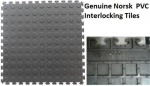 Norsk PVC Tiles